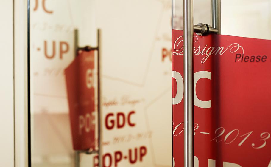 GDC POP-UP in London