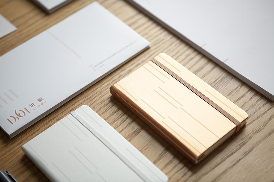世鵬——品牌視覺形象系統設計