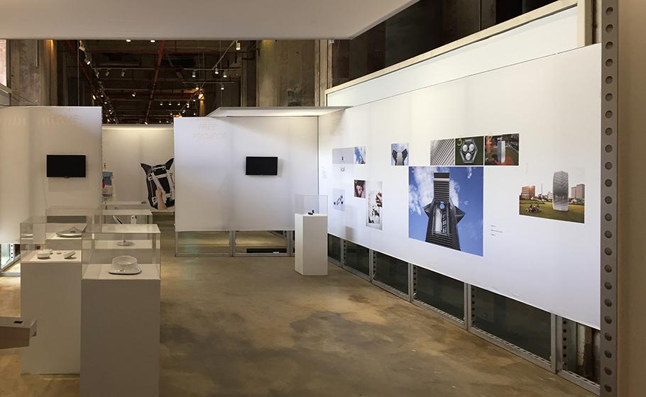 2017 SHENZHEN DESIGN WEEK 設計/未來「主題展」