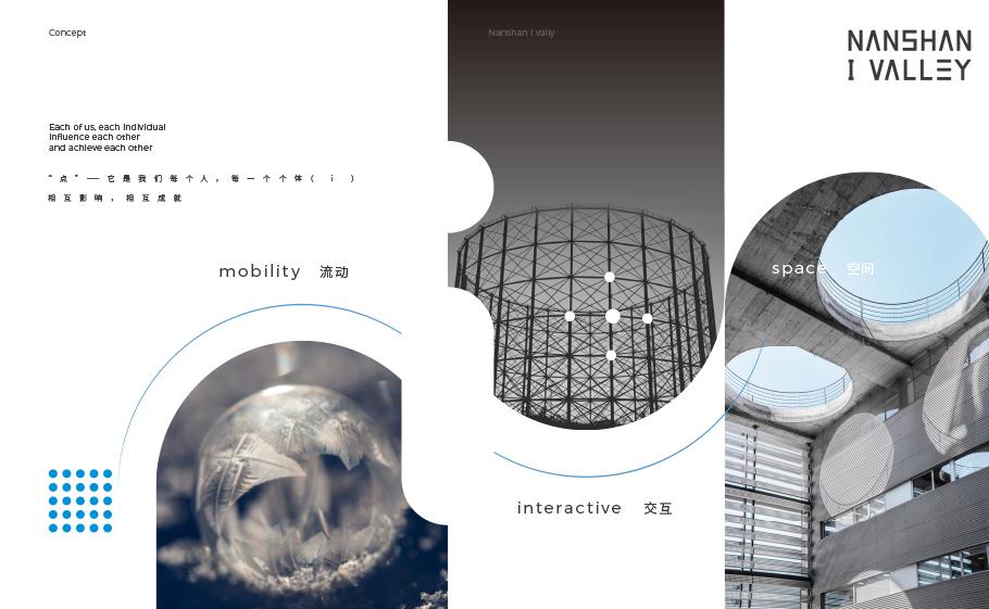 南山智谷品牌形象設計